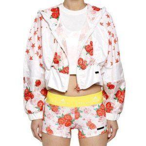 Stella McCartney Adidas Rose & Star Jacket Athleis